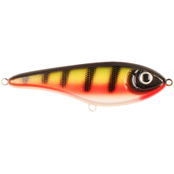 Buster Jerk 15 cm - Bloody Perch
