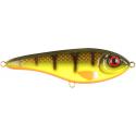Buster Jerk Shallow Runner 15 cm - Hot Baitfish