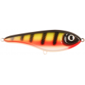 Buster Jerk Shallow Runner 15 cm - Bloody Perch