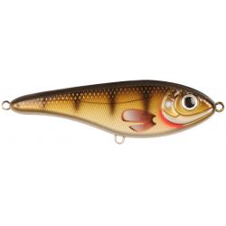 Buster Jerk Shallow Runner 15 cm - Natural Walleye