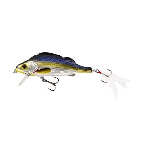 Westin Percy The Perch Vobbler 10 cm - Blue Glamour