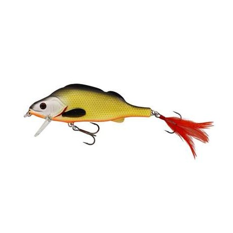 Westin Percy The Perch Vobbler 10 cm - Official Roach