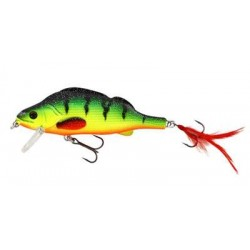 Westin Percy The Perch Vobbler 10 cm - Fancy Firetiger