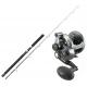 """Okuma SLX Havsfiskeset 6'6"""" 20-30 lbs"""