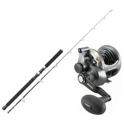 """Okuma SLX Havsfiskeset 6'6"""" 30-50 lbs"""