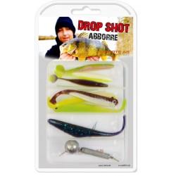 Darts Dropshot - Abborre