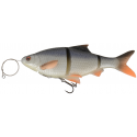 Savage Gear 3D Line Thru Roach MS 18 cm - Roach