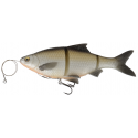 Savage Gear 3D Line Thru Roach MS 18 cm - Bream