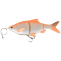 Savage Gear 3D Line Thru Roach MS 18 cm - Golden Orfe