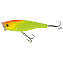 Jaxon XTR-G Abborrpopper 7 cm - Gul/Orange