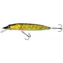 Jaxon Pike Max Gäddvobbler 21 cm - BM