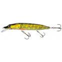 Jaxon Pike Max Gäddvobbler 25 cm - BM