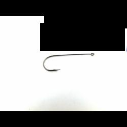 Enkelkrok Eagle Claw 214BPG, storlek 2/0