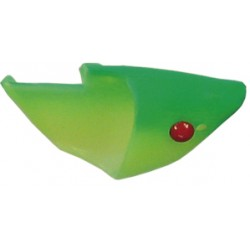 Anchovy Special Löjskalle, Glow Green Chart, 3-pack