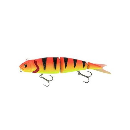 4Play Herring Swim and Jerk, 13 cm SS - Golden Ambulance