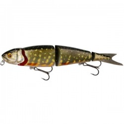 4Play Herring Swim and Jerk, 13 cm SS - Jack Pike 3D