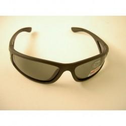 Fiskeglasögon, polariserande med grå lins