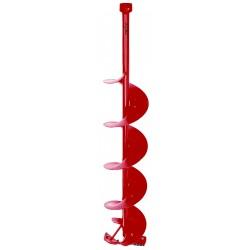 Hurricane Motorspiral 130 mm