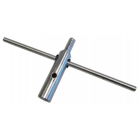 Fibe Adapter skruvdragare Isborr 22 mm