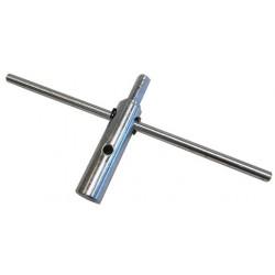 Fibe Adapter skruvdragare Isborr 18 mm