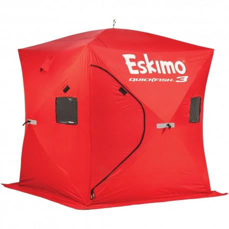 Eskimo Quickfish 3 Isfisketält