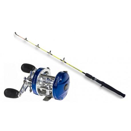 Stoxdal Ismeteset TNT Trigger 120 cm - Medium