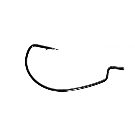 Gamakatsu Worm Offset EWG 2, 6-pack