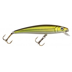 Spro Powercatcher Big-Eye Minnow 9 cm - Bronze Shiner
