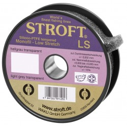 Stroft LS Nylonlina 100 m - 0,45 mm