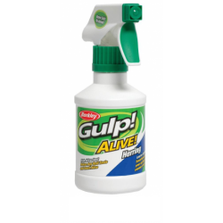 Gulp Alive Spray, Herring