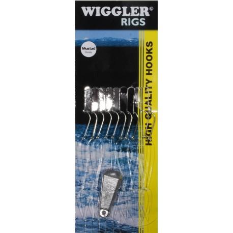Wiggler Strömmingshäckla 28 gr stl. 4