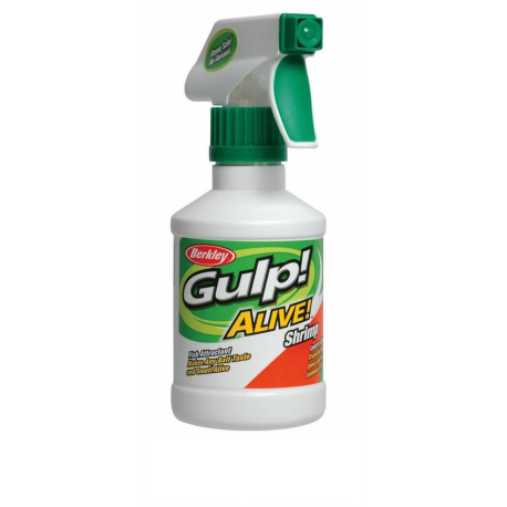 Gulp Alive Spray, Shrimp