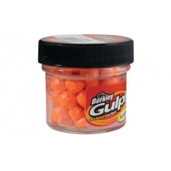 Gulp Salmon Eggs - Fluo Orange