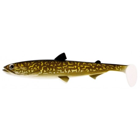 Westin Hypo Teez 25 cm - Natural Pike