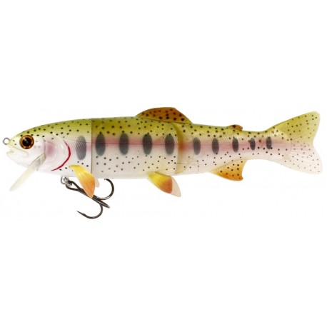 Westin Tommy The Trout 15 cm - Smolt