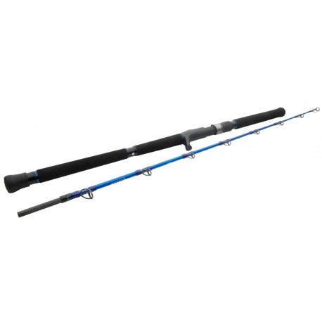"""Westin W6 Jigging-T 5'2"""" M 250-400 gr"""