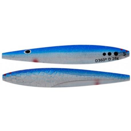 Westin D360° Distance Genomlöpare 28 gr - UV Pickled Sardine