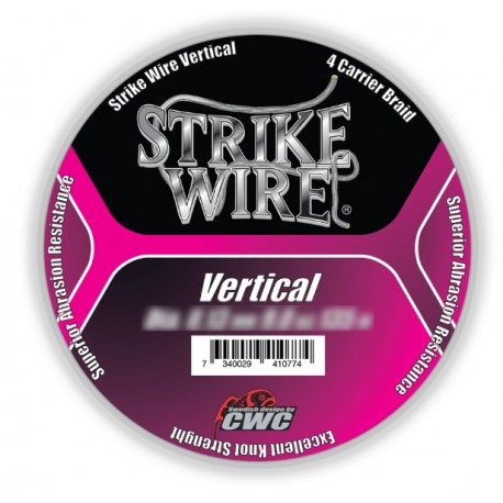 Strike Wire Vertical 0,15 mm 135m