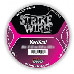Strike Wire Vertical 0,13 mm 135m