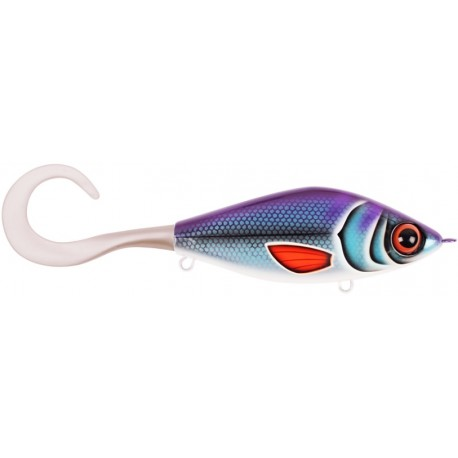 Strike Pro Guppie 13,5 cm - Peterson Shiner