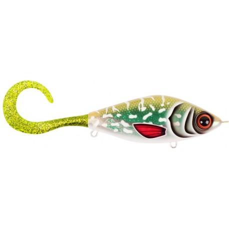 Strike Pro Guppie Jr 11 cm - Glitter Pike