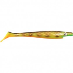 Giant Pig Shad 26 cm - Orange Belly Perch