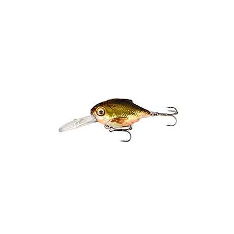 Savage Gear 3D Crucian Crank 46 Vobbler - Natural