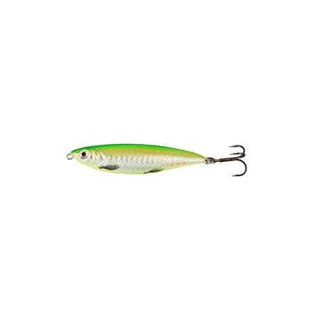 Savage Gear 3D Horny Herring 80 13g - Green Flash