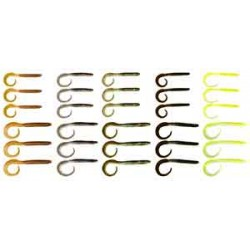 Savage Gear Rib Worm Kit Jiggpaket