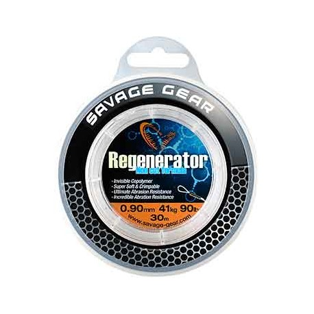 Savage Gear Regenerator Mono 30m 1.28mm/76kg