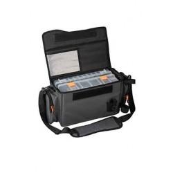 Savage Gear Lure Specialist Shoulder Bag L 2 boxar