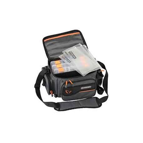 Savage Gear System Box Bag M Fiskeväska