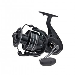 DAM Quick Saltoz 580 FD Haspelrulle Havsfiske