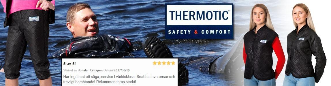Köp flytande underställ från Thermotic, online på Miekofishing.se!